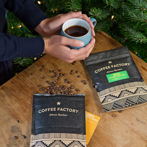 Coffee Club: Three Months Gift Subscription - drinks connoisseur