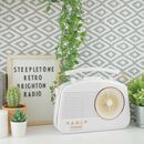 Brighton Classic And Retro Radio
