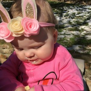 Easter Bunny Ears - outfits & sets