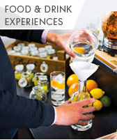 food & drink experiences
