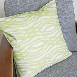 Ripple Cushion Cover