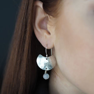Topsy Turvy Earrings
