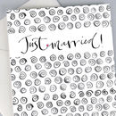 Big Day 'Just Married!' Card