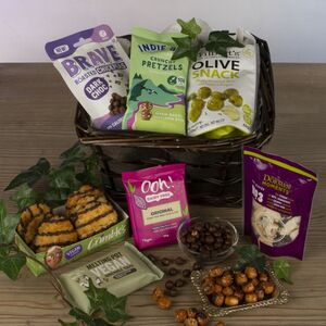 Veritably Vegan Gift Hamper