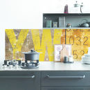 Fresco Kitchen Walls Backsplash Wallpaper