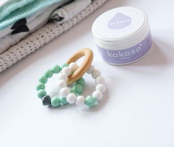 Kokoso Baby Coconut Oil