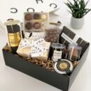 The Ultimate Chocolate Lovers Gift Hamper