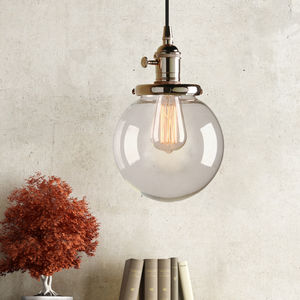 Contemporary Pendant Lighting - pendant lights