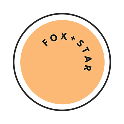 fox and star logo