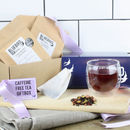 Caffeine Free Tea Gift Box