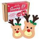 Decorate Your Christmas Jumpers Sewing Kit