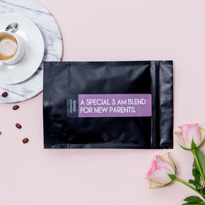 Coffee Subscription Gift For New Parents
