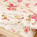 Helmsley Blush Seat Pad Cushion Collection