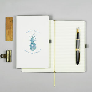 Freestyle Notebook