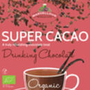 Super Cacao Drinking Chocolate