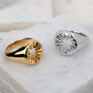 Signet Ring - rings