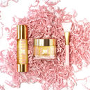 24k Gold Skin Facial Treatment Gift Set