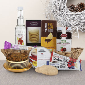 Diabetic Joy Gift Hamper