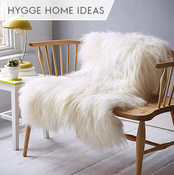HYGGE HOME IDEAS