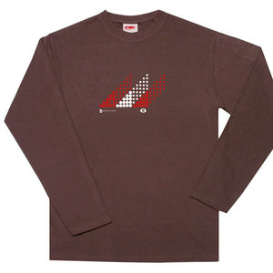Men's Downhill Austria Long Sleeve Top