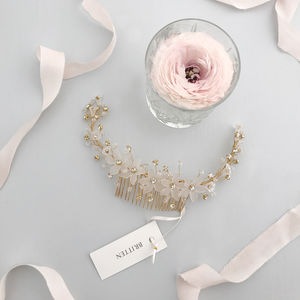 Hair Comb For Wedding