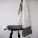 Natural Eri Silk Throw