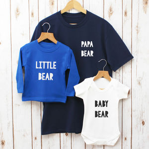 7ed78451 Matching Outfits and Sets for Babies | notonthehighstreet.com