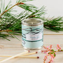 Nordic Sky Fresh Mint Candle Tin