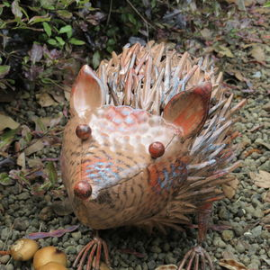 Garden Hedgehog - home sale