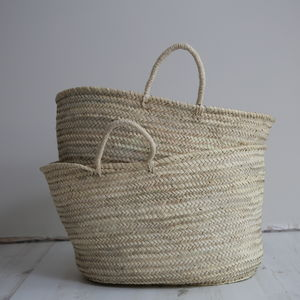 Musango Soft Storage Baskets