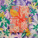 Tropical Print Wrapping Paper, Gift Wrap Collection