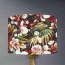 Moorea Lampshade In Passion Fruit