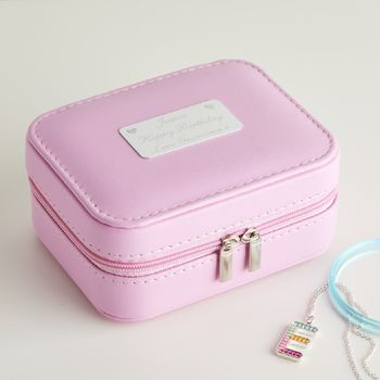Jewellery Case For Girls