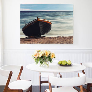 Perfect Sundays, Canvas Art - prints & art sale