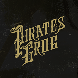 Pirate's Grog Logo