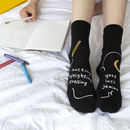 Personalised Exam Prep Socks