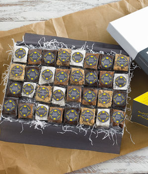 Ultimate Brownie Gift Box