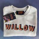Personalised Embroidered Children's Sweater