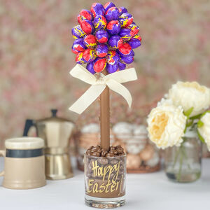 Cadbury's Creme Egg® Tree
