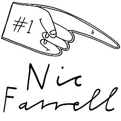 Nic Farrell Illustration