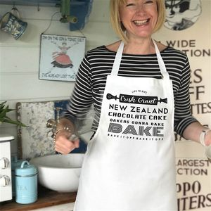 'Bake It Off' Apron - aprons