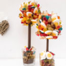 Personalised Pick And Mix Edible Sweet Tree