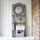 Hallway Kitchen Wall Clock
