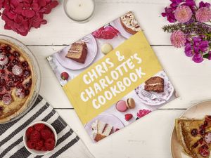 Personalised Wedding Gift Cookbook - best wedding gifts