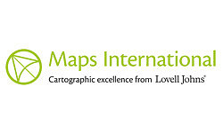 Maps International logo
