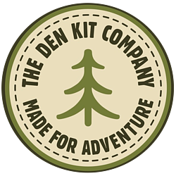 The den kit logo