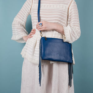 The Angel Bag - cross-body bags