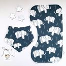 Elephants Little Dribblers Gift Set