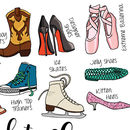 a-to-z-of-shoes