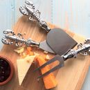 Lobster Cheese Knife Set